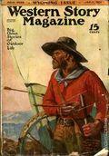 Western Story Magazine (1919-1949 Street & Smith) Pulp 1st Series Vol. 40 #3