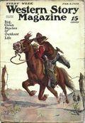 Western Story Magazine (1919-1949 Street & Smith) Pulp 1st Series Vol. 41 #1