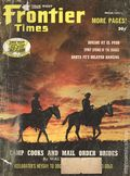 Frontier Times Magazine (1923-1947 Western Publications) 1st Series Vol. 45 #2