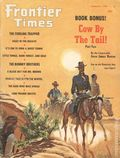 Frontier Times Magazine (1923-1947 Western Publications) 1st Series Vol. 39 #1