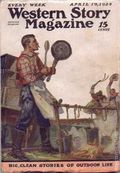 Western Story Magazine (1919-1949 Street & Smith) Pulp 1st Series Vol. 42 #5