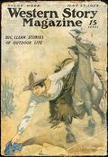 Western Story Magazine (1919-1949 Street & Smith) Pulp 1st Series Vol. 43 #3