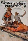 Western Story Magazine (1919-1949 Street & Smith) Pulp 1st Series Vol. 44 #2