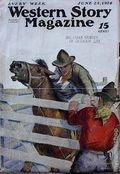 Western Story Magazine (1919-1949 Street & Smith) Pulp 1st Series Vol. 44 #3