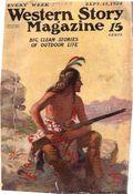 Western Story Magazine (1919-1949 Street & Smith) Pulp 1st Series Vol. 46 #2