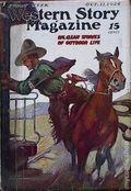 Western Story Magazine (1919-1949 Street & Smith) Pulp 1st Series Vol. 46 #6