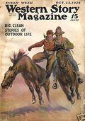 Western Story Magazine (1919-1949 Street & Smith) Pulp 1st Series Vol. 47 #2