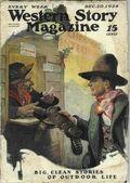 Western Story Magazine (1919-1949 Street & Smith) Pulp 1st Series Vol. 48 #4