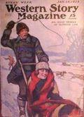 Western Story Magazine (1919-1949 Street & Smith) Pulp 1st Series Vol. 49 #3