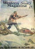 Western Story Magazine (1919-1949 Street & Smith) Pulp 1st Series Vol. 49 #4