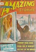 Amazing Stories Quarterly (1947-1951 Ziff-Davis) Pulp 3rd Series WINTER 1948
