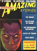 Amazing Stories Quarterly (1947-1951 Ziff-Davis) Pulp 3rd Series SPRING 1949