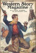 Western Story Magazine (1919-1949 Street & Smith) Pulp 1st Series Vol. 58 #2