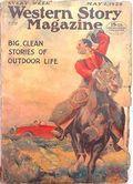 Western Story Magazine (1919-1949 Street & Smith) Pulp 1st Series Vol. 60 #3