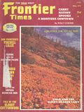 Frontier Times Magazine (1923-1947 Western Publications) 1st Series Vol. 49 #3