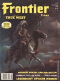 Frontier Times Magazine (1923-1947 Western Publications) 1st Series Vol. 54 #6