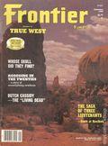 Frontier Times Magazine (c.1955) Vol. 55 #1