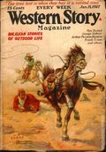 Western Story Magazine (1919-1949 Street & Smith) Pulp 1st Series Vol. 66 #4