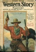 Western Story Magazine (1919-1949 Street & Smith) Pulp 1st Series Vol. 67 #1