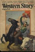 Western Story Magazine (1919-1949 Street & Smith) Pulp 1st Series Vol. 67 #5