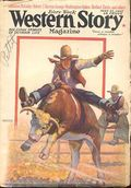 Western Story Magazine (1919-1949 Street & Smith) Pulp 1st Series Vol. 69 #4