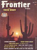 Frontier Times Magazine (c.1955) Vol. 49 #4