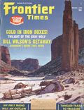 Frontier Times Magazine (1923-1947 Western Publications) 1st Series Vol. 42 #2