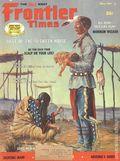 Frontier Times Magazine (c.1955) Vol. 43 #3