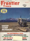 Frontier Times Magazine (1923-1947 Western Publications) 1st Series Vol. 44 #4