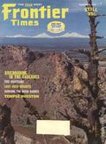 Frontier Times Magazine (1923-1947 Western Publications) 1st Series Vol. 44 #5