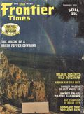 Frontier Times Magazine (1923-1947 Western Publications) 1st Series Vol. 44 #6