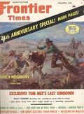 Frontier Times Magazine (1923-1947 Western Publications) 1st Series Vol. 42 #5