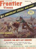 Frontier Times Magazine (c.1955) Vol. 42 #5