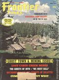 Frontier Times Magazine (c.1955) Vol. 46 #3