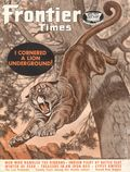 Frontier Times Magazine (1923-1947 Western Publications) 1st Series Vol. 41 #3