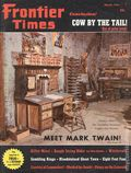 Frontier Times Magazine (1923-1947 Western Publications) 1st Series Vol. 39 #2