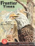 Frontier Times Magazine (1923-1947 Western Publications) 1st Series Vol. 38 #2