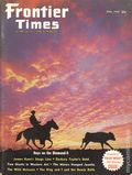 Frontier Times Magazine (1923-1947 Western Publications) 1st Series Vol. 38 #4