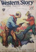 Western Story Magazine (1919-1949 Street & Smith) Pulp 1st Series Vol. 87 #2