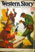 Western Story Magazine (1919-1949 Street & Smith) Pulp 1st Series Vol. 91 #3
