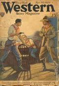 Western Story Magazine (1919-1949 Street & Smith) Pulp 1st Series Vol. 91 #4