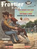 Frontier Times Magazine (1923-1947 Western Publications) 1st Series Vol. 41 #6