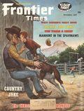 Frontier Times Magazine (c.1955) Vol. 41 #6