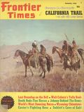 Frontier Times Magazine (1923-1947 Western Publications) 1st Series Vol. 40 #1