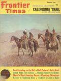 Frontier Times Magazine (c.1955) Vol. 40 #1