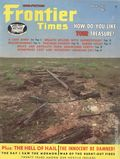 Frontier Times Magazine (1923-1947 Western Publications) 1st Series Vol. 41 #2