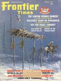 Frontier Times Magazine (1923-1947 Western Publications) 1st Series Vol. 42 #1