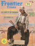 Frontier Times Magazine (c.1955) Vol. 42 #3