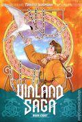 Vinland Saga HC (2013- Kodansha Digest) 8-1ST