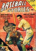 Baseball Stories (1938-1954 Fiction House) Pulp Vol. 1 #1